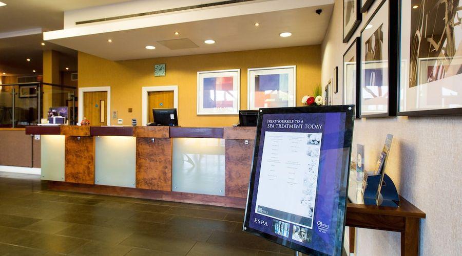 Telford Hotel & Golf Resort-2 of 57 photos