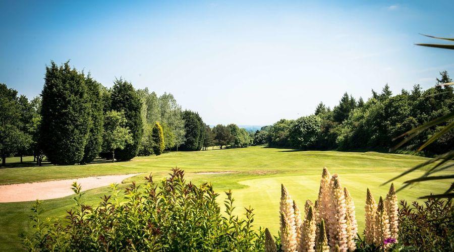 Telford Hotel & Golf Resort-36 of 57 photos