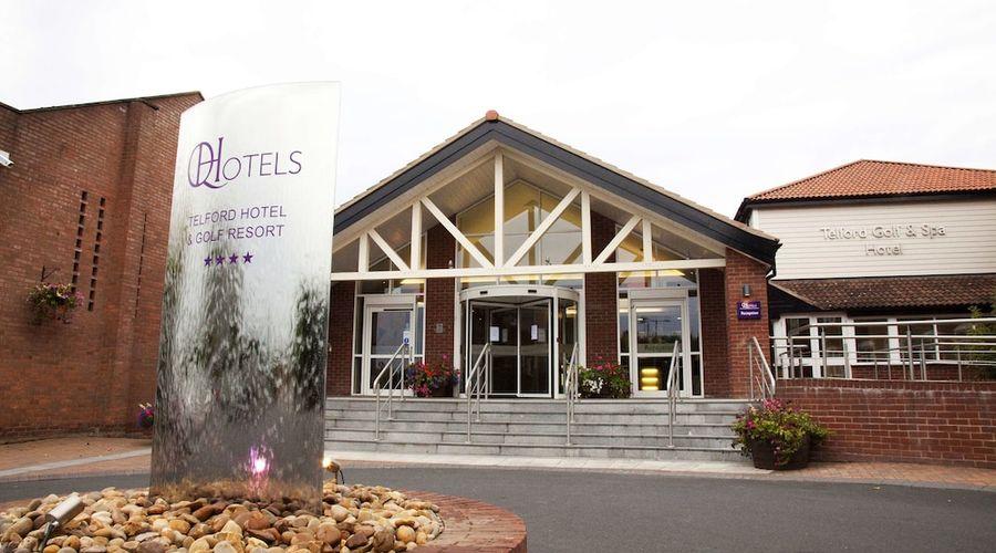 Telford Hotel & Golf Resort-55 of 57 photos