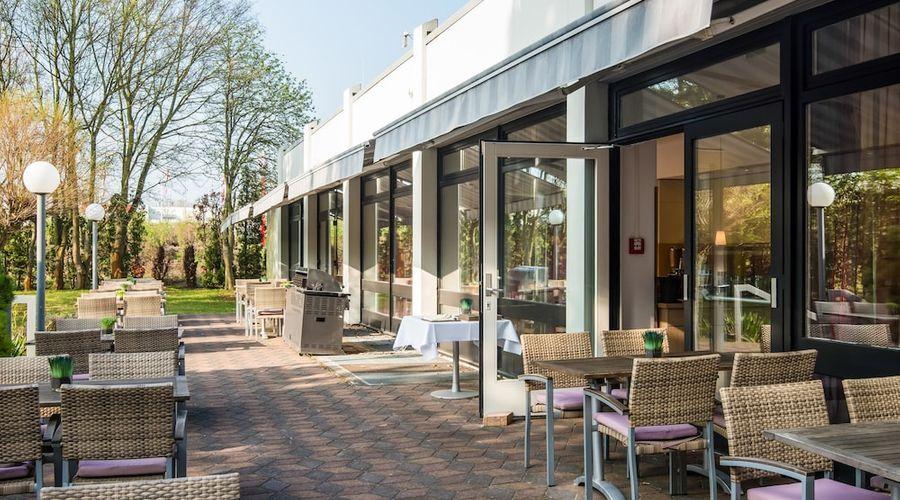 Select Hotel Mainz-25 of 69 photos