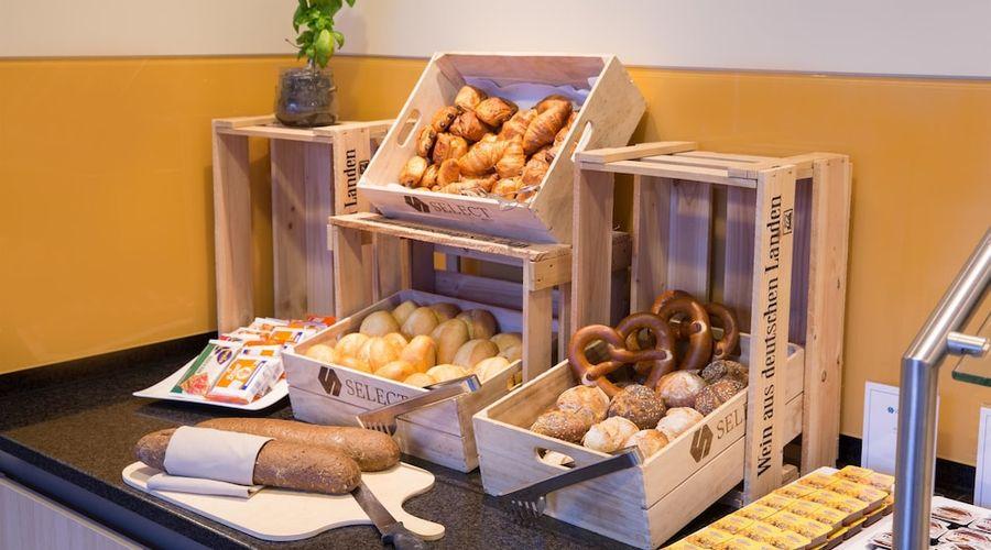 Select Hotel Mainz-46 of 69 photos
