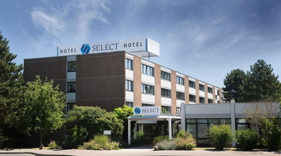 Select Hotel Mainz-62 of 69 photos