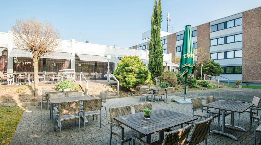 Select Hotel Mainz-69 of 69 photos