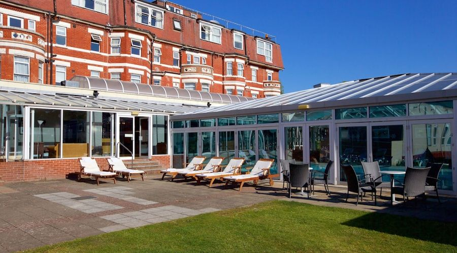 Bournemouth West Cliff Hotel-1 of 49 photos