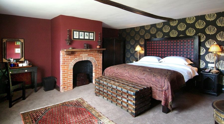 Master Builders House Hotel-7 of 46 photos