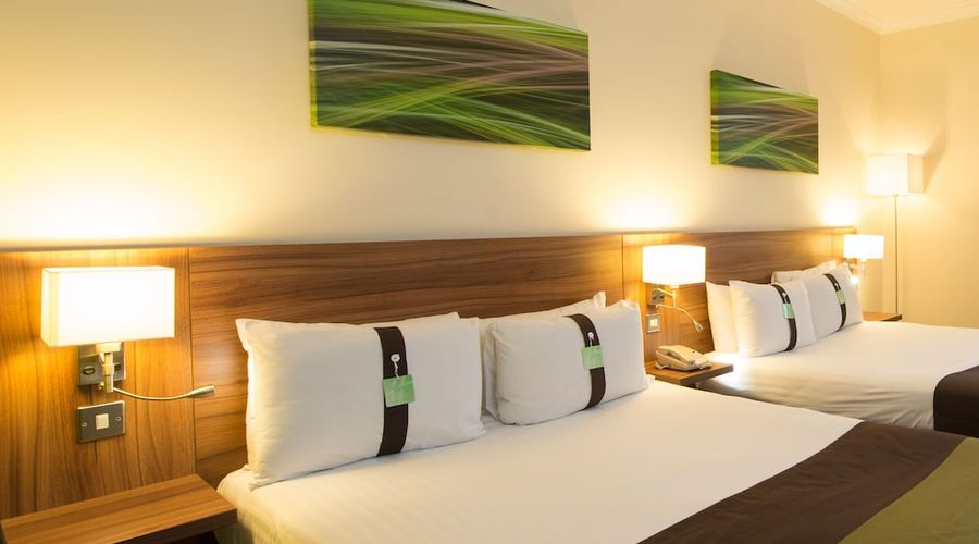 Holiday Inn Leamington Spa-9 of 34 photos