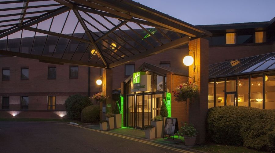 Holiday Inn Leamington Spa-33 of 34 photos