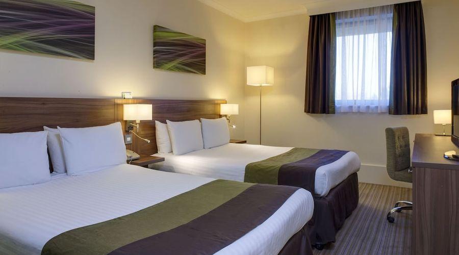 Holiday Inn Leamington Spa-5 of 34 photos
