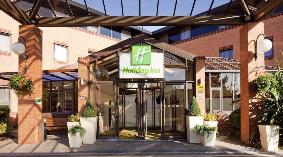Holiday Inn Leamington Spa-1 of 34 photos