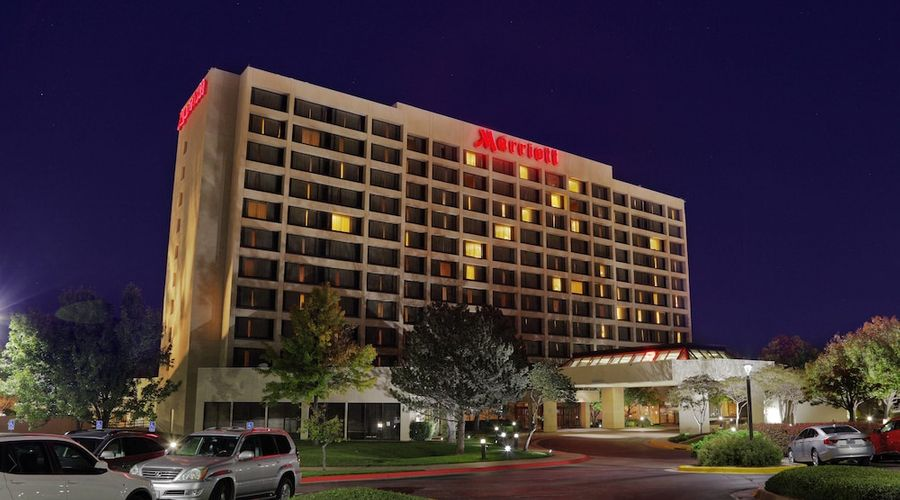 Marriott Wichita-1 of 11 photos