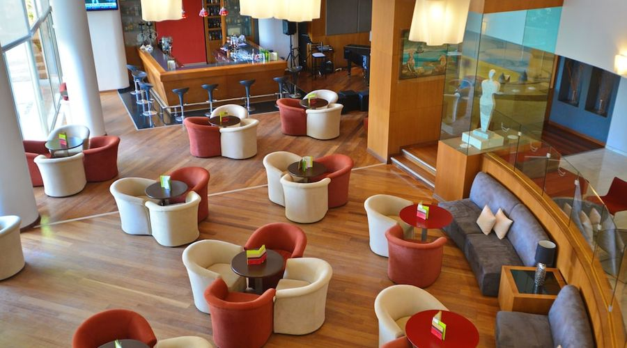 Golden Tulip Golden Bay Beach Hotel-52 of 72 photos