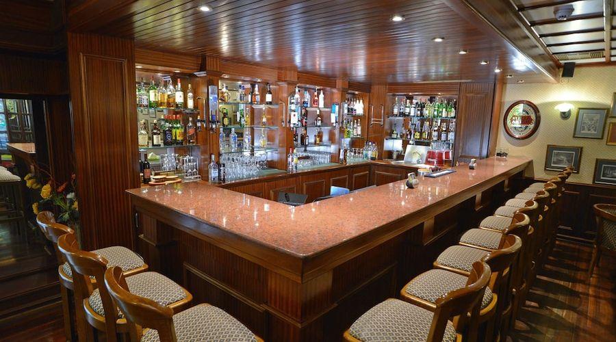Golden Tulip Golden Bay Beach Hotel-49 of 72 photos