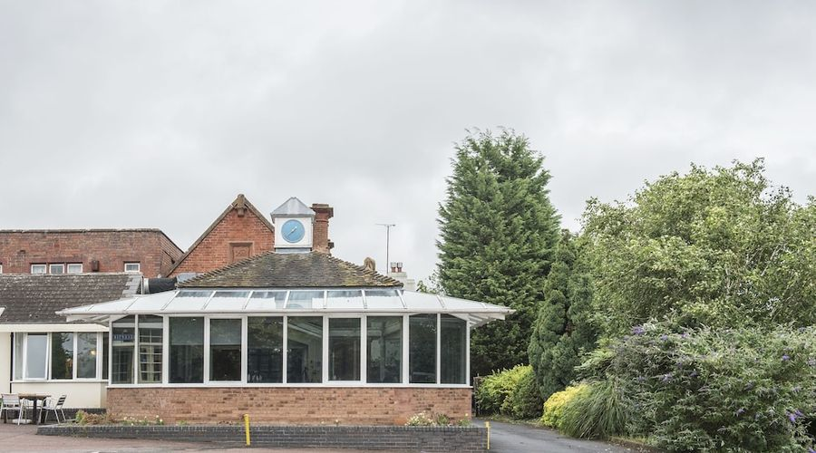 Himley Country Hotel-23 of 23 photos