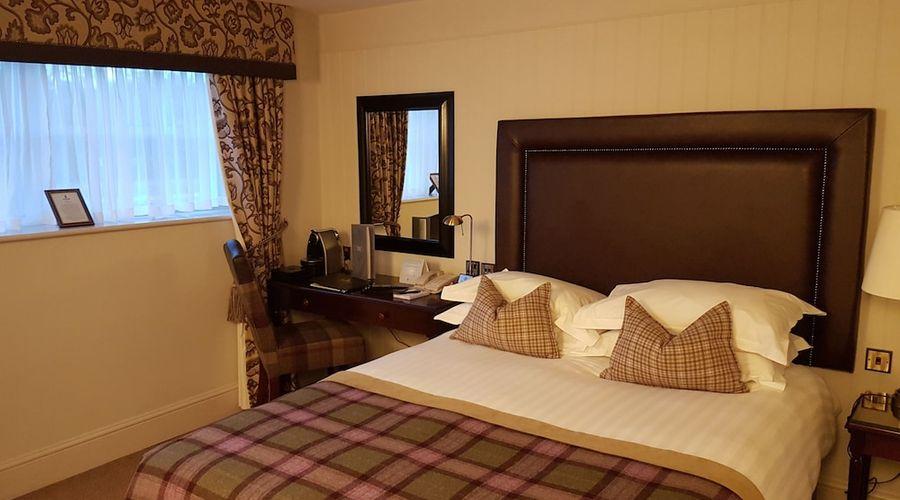 Macdonald Bear Hotel-9 of 54 photos
