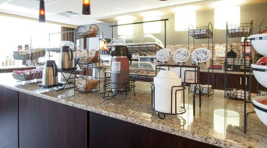 Comfort Inn Oak Ridge - Knoxville-32 of 42 photos