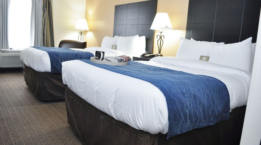 Comfort Inn Oak Ridge - Knoxville-10 of 42 photos