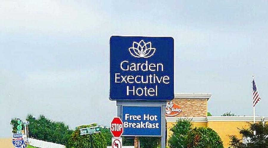 The Garden Executive Hotel-19 of 19 photos