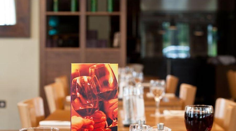 Britannia Daresbury Park Hotel & Spa Warrington-21 of 31 photos