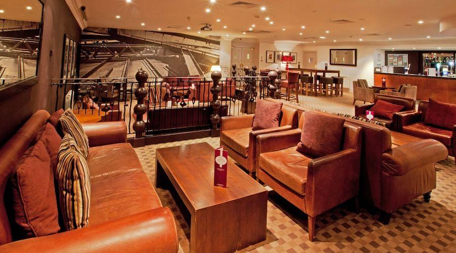 Britannia Daresbury Park Hotel & Spa Warrington-24 of 31 photos