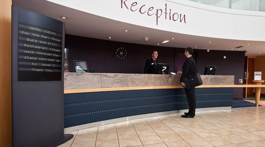 Britannia Daresbury Park Hotel & Spa Warrington-3 of 31 photos