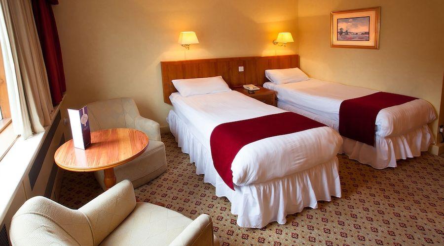 Britannia Daresbury Park Hotel & Spa Warrington-8 of 31 photos