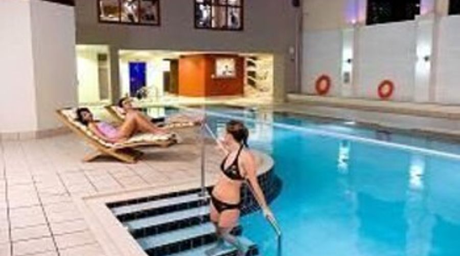 Britannia Daresbury Park Hotel & Spa Warrington-17 of 31 photos