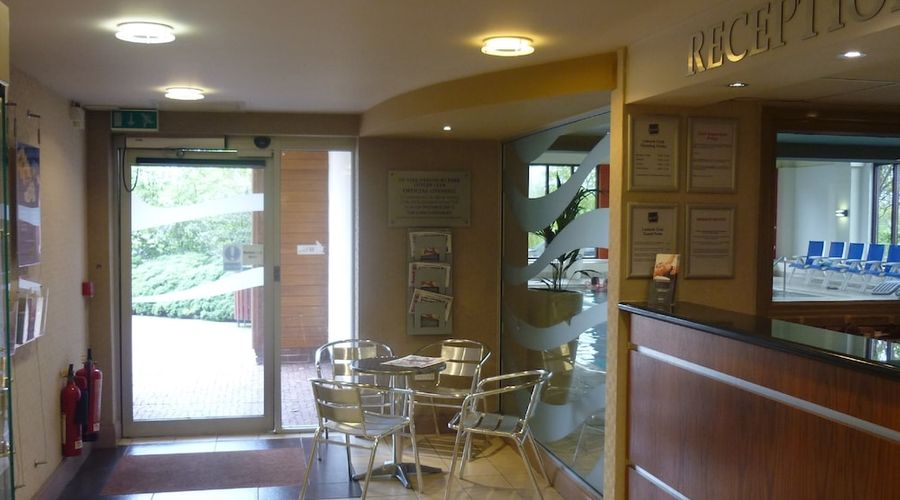 Britannia Daresbury Park Hotel & Spa Warrington-19 of 31 photos