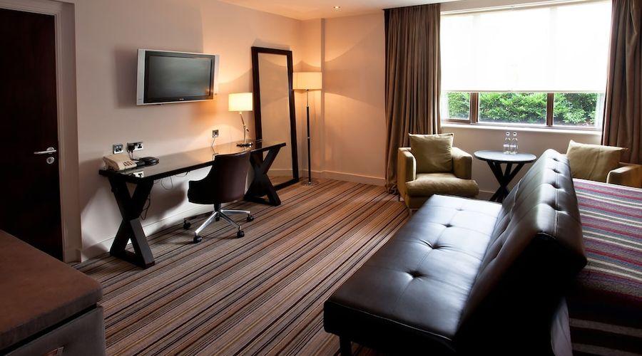 Britannia Daresbury Park Hotel & Spa Warrington-12 of 31 photos