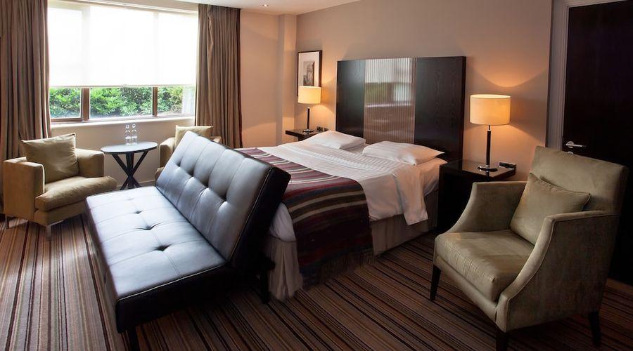Britannia Daresbury Park Hotel & Spa Warrington-9 of 31 photos