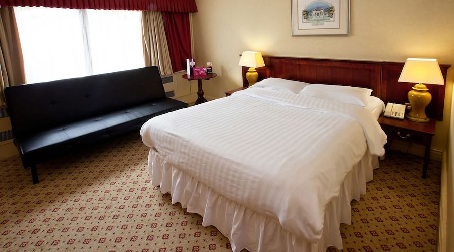 Britannia Daresbury Park Hotel & Spa Warrington-10 of 31 photos