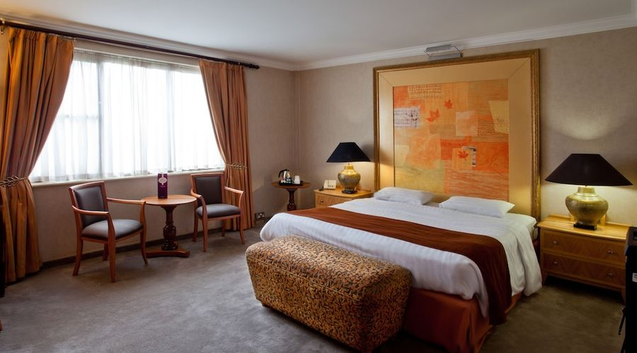 Britannia Daresbury Park Hotel & Spa Warrington-11 of 31 photos