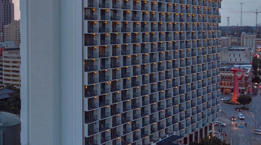 هيلتون بالاسيو ديل ريو-21 من 77 الصور