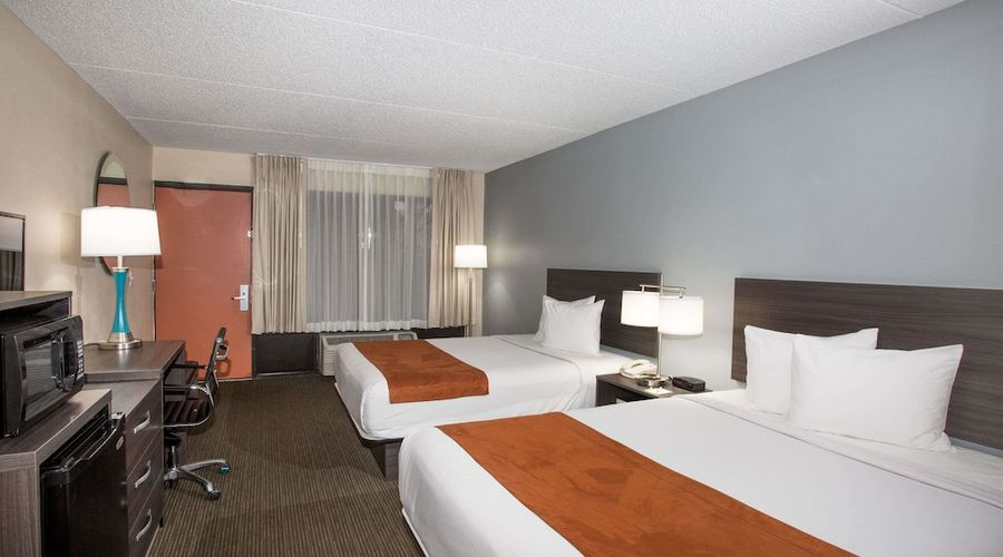 Days Inn & Suites by Wyndham Orlando Airport-13 of 25 photos