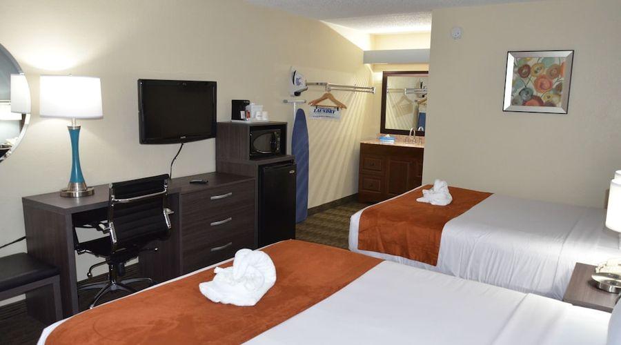 Days Inn & Suites by Wyndham Orlando Airport-7 of 25 photos