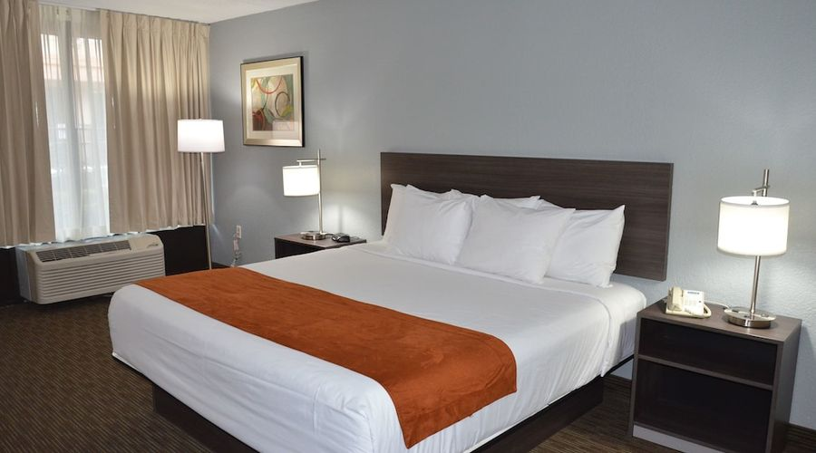 Days Inn & Suites by Wyndham Orlando Airport-9 of 25 photos