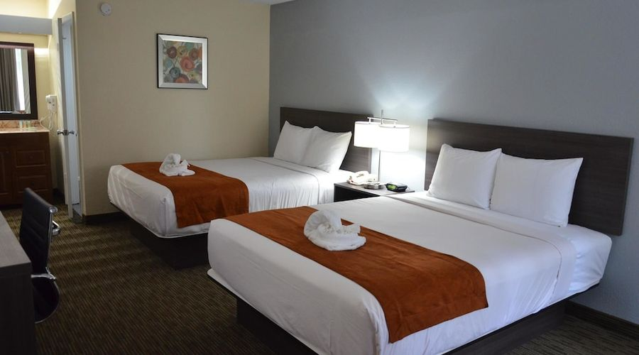 Days Inn & Suites by Wyndham Orlando Airport-5 of 25 photos