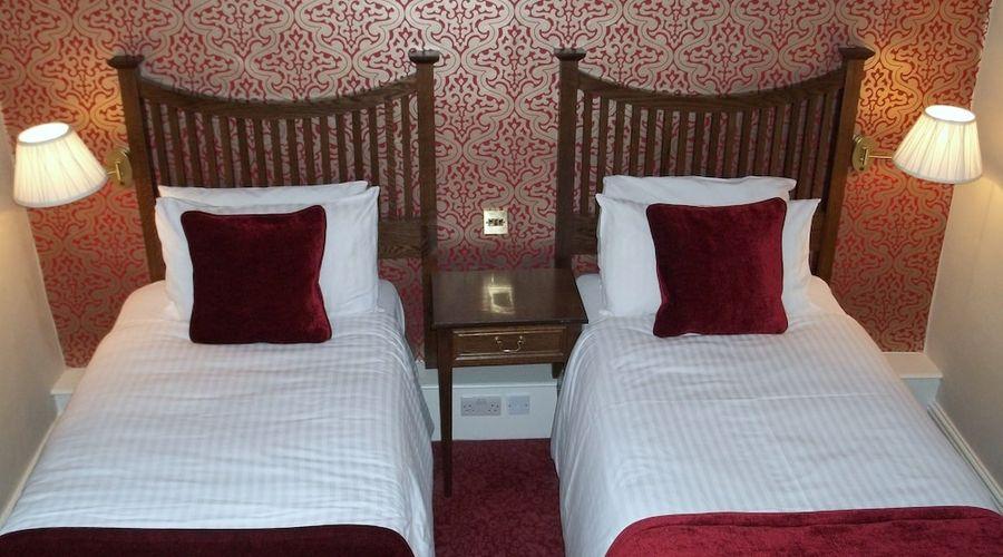 Best Western Plus Swan Hotel-2 of 77 photos