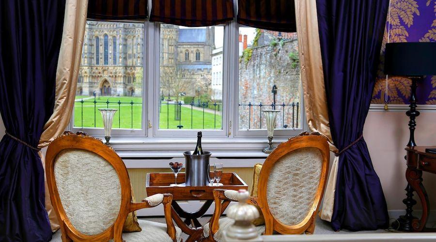 Best Western Plus Swan Hotel-16 of 77 photos