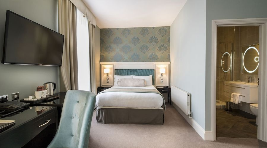 Best Western Plus Swan Hotel-24 of 77 photos