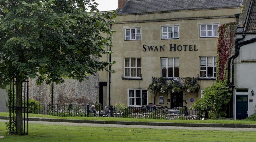 Best Western Plus Swan Hotel-73 of 77 photos