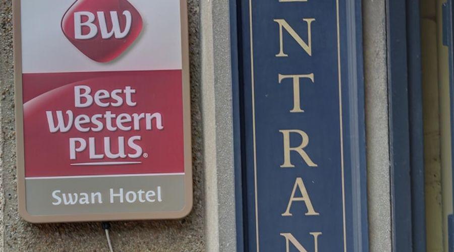 Best Western Plus Swan Hotel-74 of 77 photos