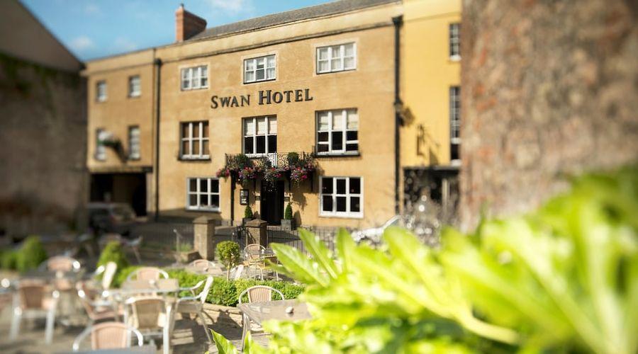 Best Western Plus Swan Hotel-76 of 77 photos