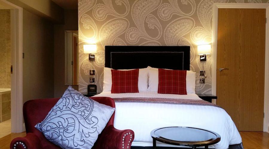 Best Western Plus Swan Hotel-37 of 77 photos