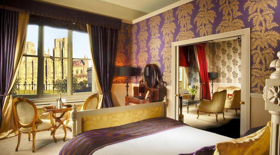 Best Western Plus Swan Hotel-7 of 77 photos