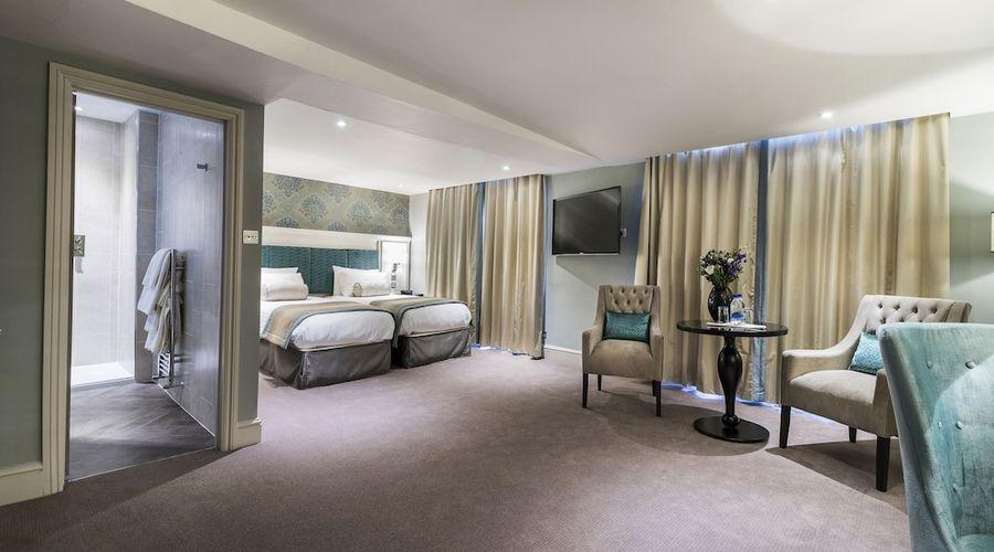 Best Western Plus Swan Hotel-36 of 77 photos