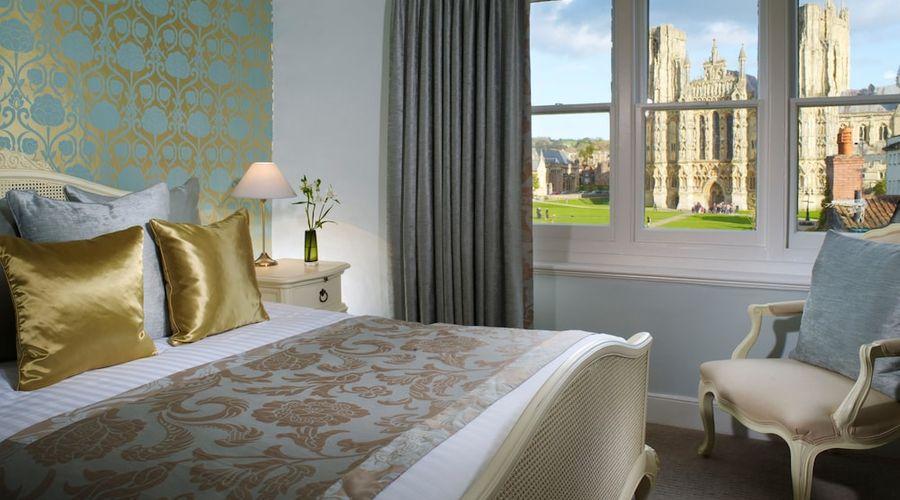 Best Western Plus Swan Hotel-10 of 77 photos