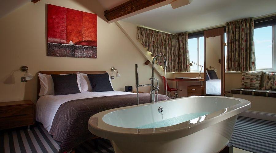 Best Western Plus Swan Hotel-19 of 77 photos