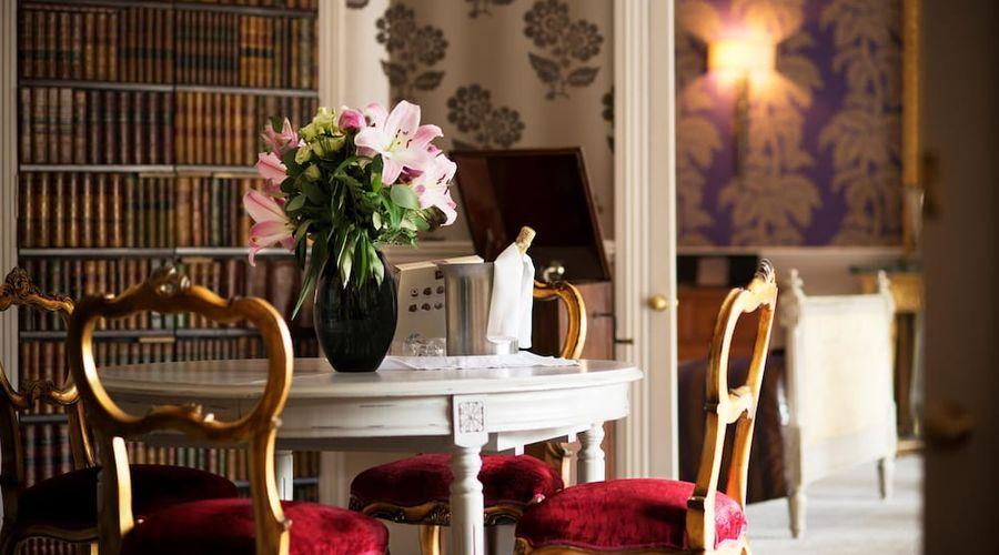 Best Western Plus Swan Hotel-13 of 77 photos