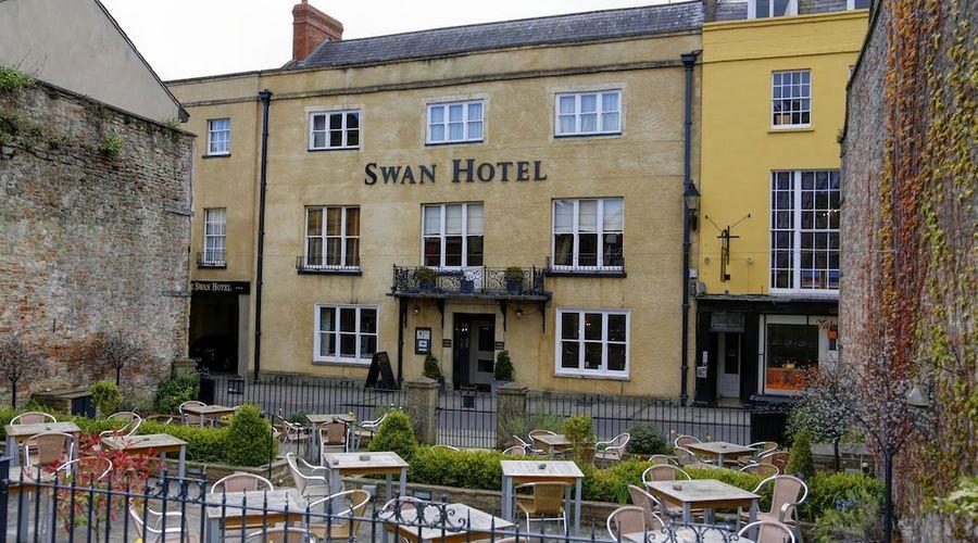 Best Western Plus Swan Hotel-68 of 77 photos