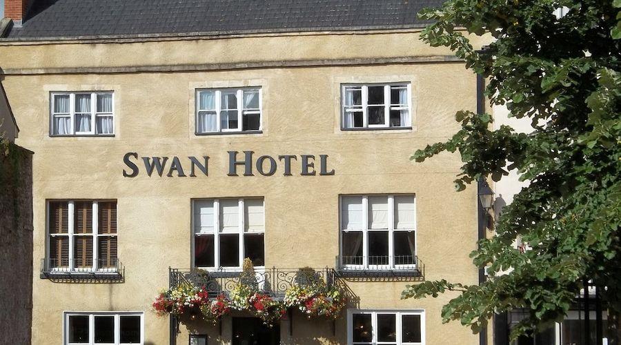 Best Western Plus Swan Hotel-67 of 77 photos